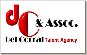 Del Corral Associates Talent Agency