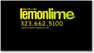 Dixie Perkinson Representation lemonlime
